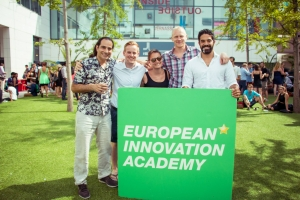 European Innovation Academy 2016