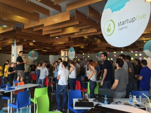 Startup Live Cyprus
