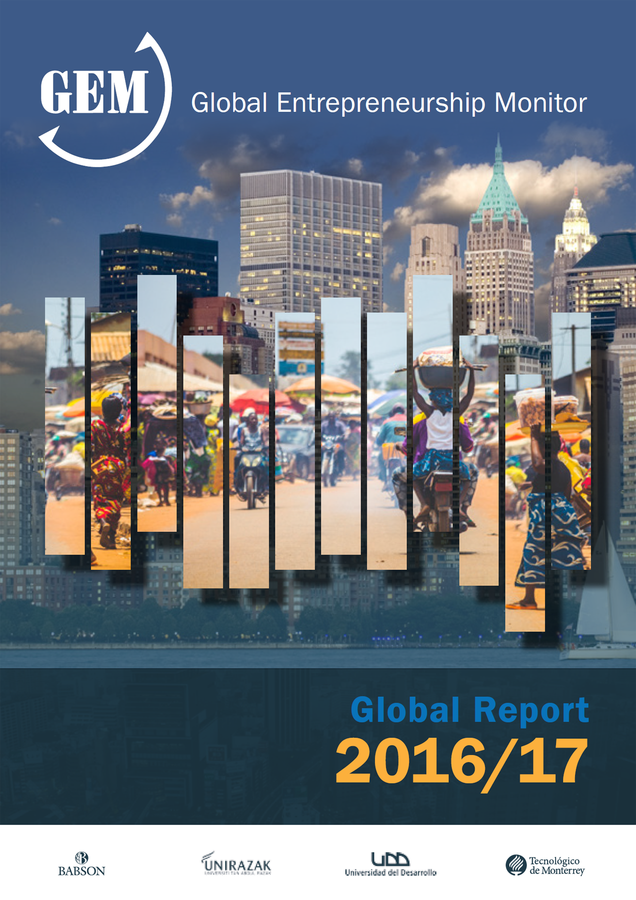 GEM - Global Report 2016/2017